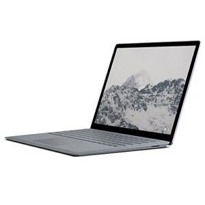 Surface Laptop 第1世代