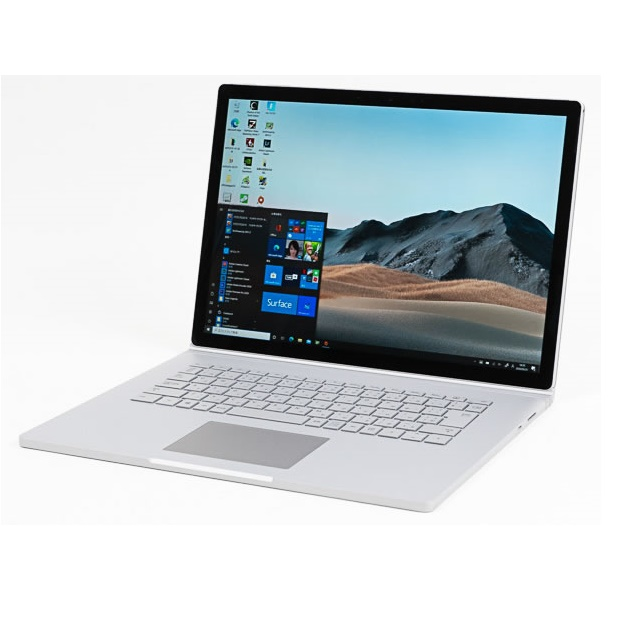 Surface Book3 15inch
